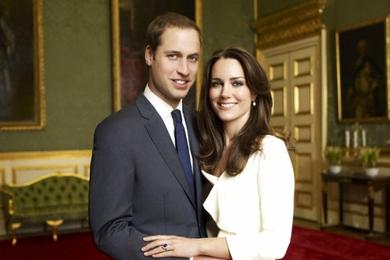 Se det kongelige bryllup mellem prins William og Kate Middleton live!