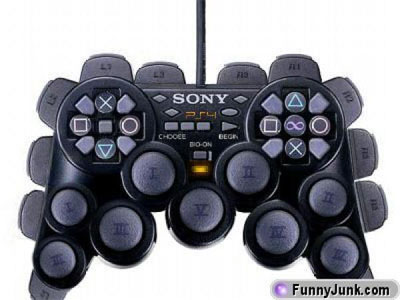 Playstation controller (PS3 controller)